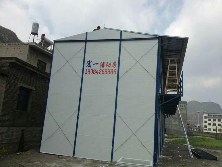 贵州建工集团与我公司在龙里签订活动yabo12373000余方